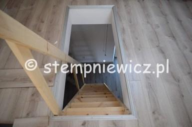 montaż schodów bolesławiec