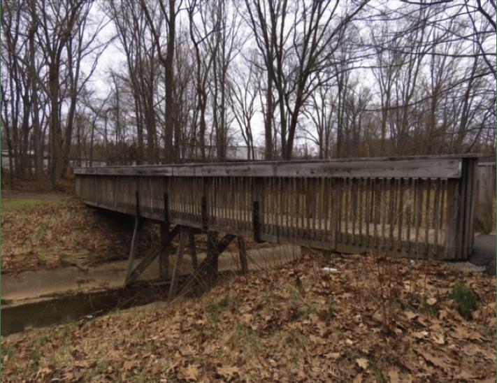 AWR Bridge