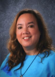 Mrs. Roberts STEM Science School ID photo