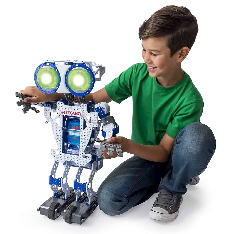 Top 7 Best Stem Toys For Boys