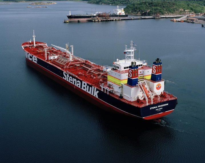 panamax tanker ile ilgili görsel sonucu