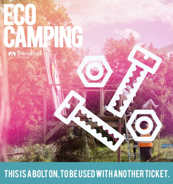 Stendhal E- Commerce ECO camping