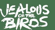 Jealous of the birds