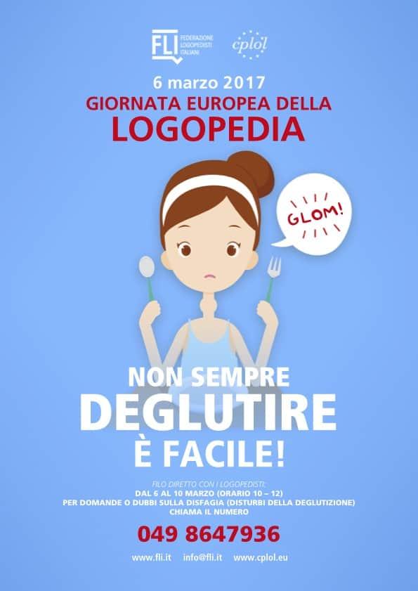 non sempre deglutire è facile - Logopedia