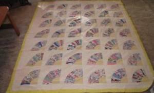 grandma's quilt