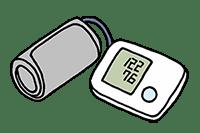 血圧計画像