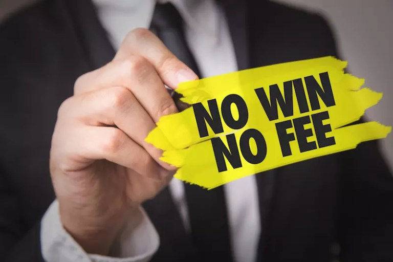No win, no fee. Our lemon law attorney won't charge you if you don't recover anything.