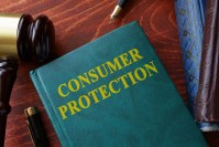A book about the Tanner Consumer Protection Act
