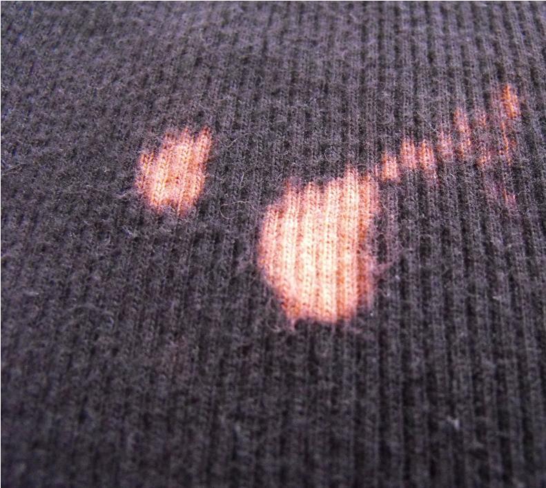 Bleach How To Clean Carpeting