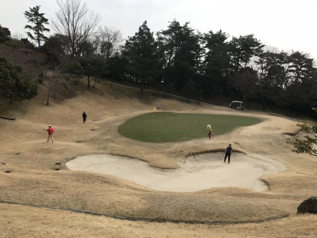 STEPBYSTEPゴルフスクール大阪コンペ
