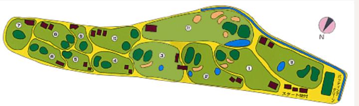 淀川ゴルフコース