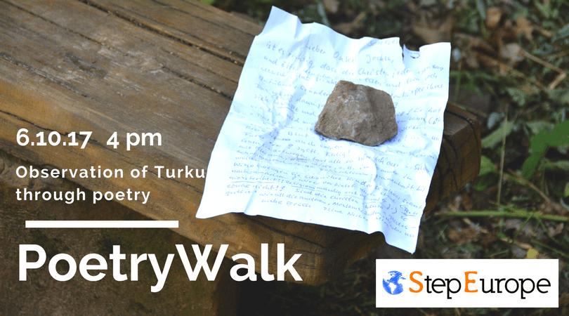 Poetry Walk