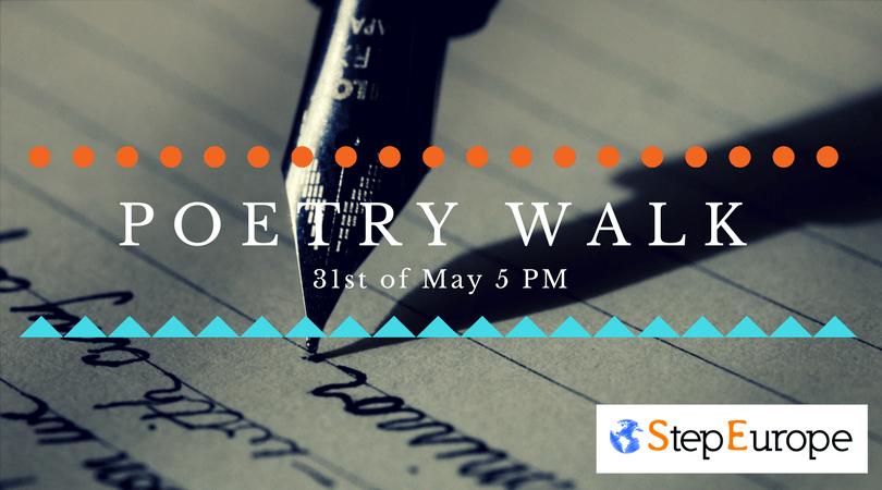 Poetry Walk 31.5