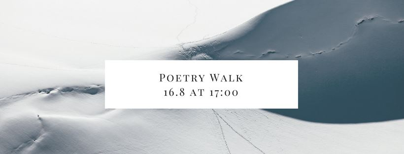 Poetry Walk 16.8