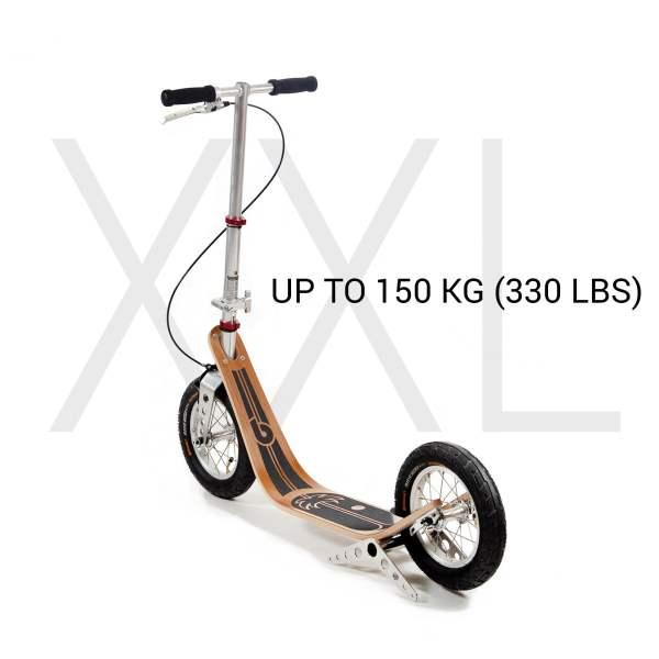 Boardy XXL Bamboo