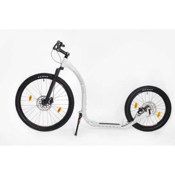 Kickbike Cross Fix step