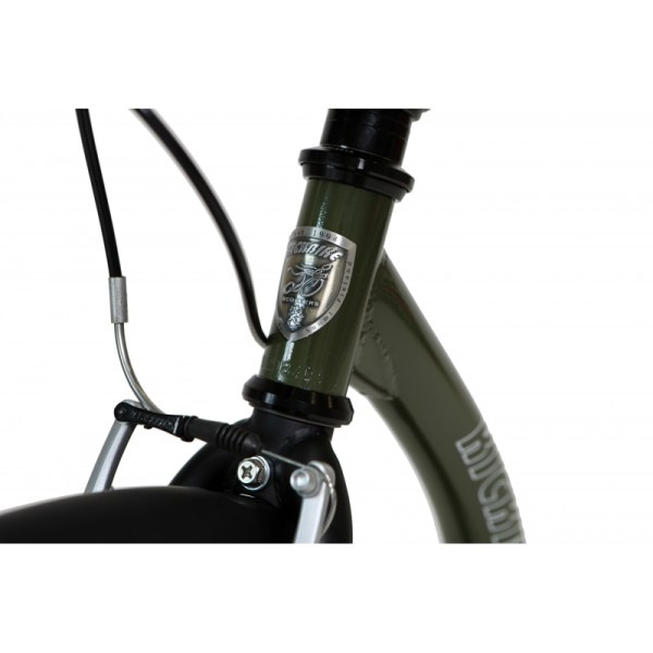 Kickbike Sport G4 Olive green