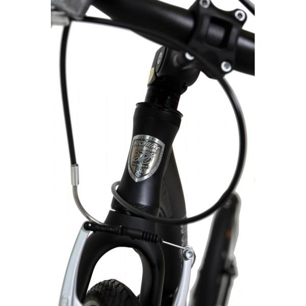 Kickbike Sport Max Black