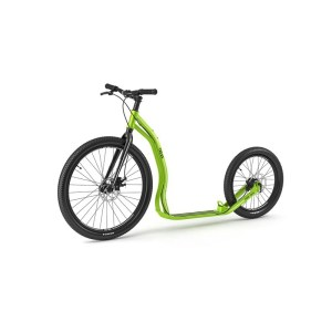 Yedoo Trexx disc-green