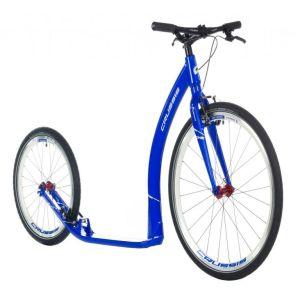Crussis ONE Cobra 4.5 blauw