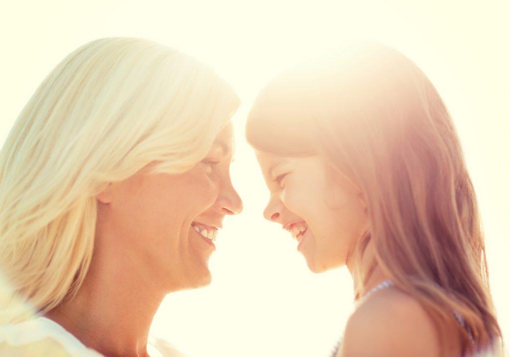 Stepmum and Stepdaughter