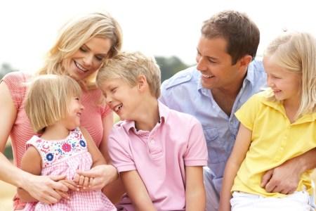Stepfamily