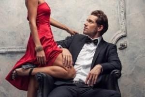 Sex & Sensuality