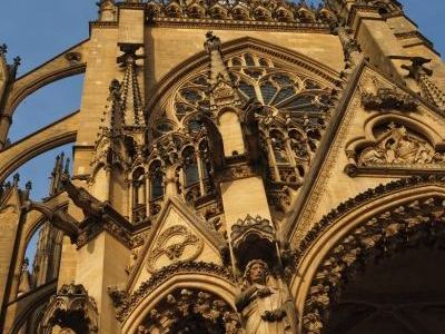 Die Kathedrale meiner Kindheit
