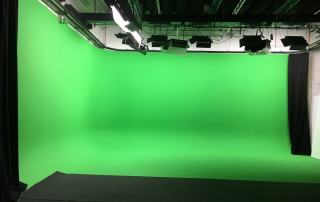 Greenscreen Filmstudio