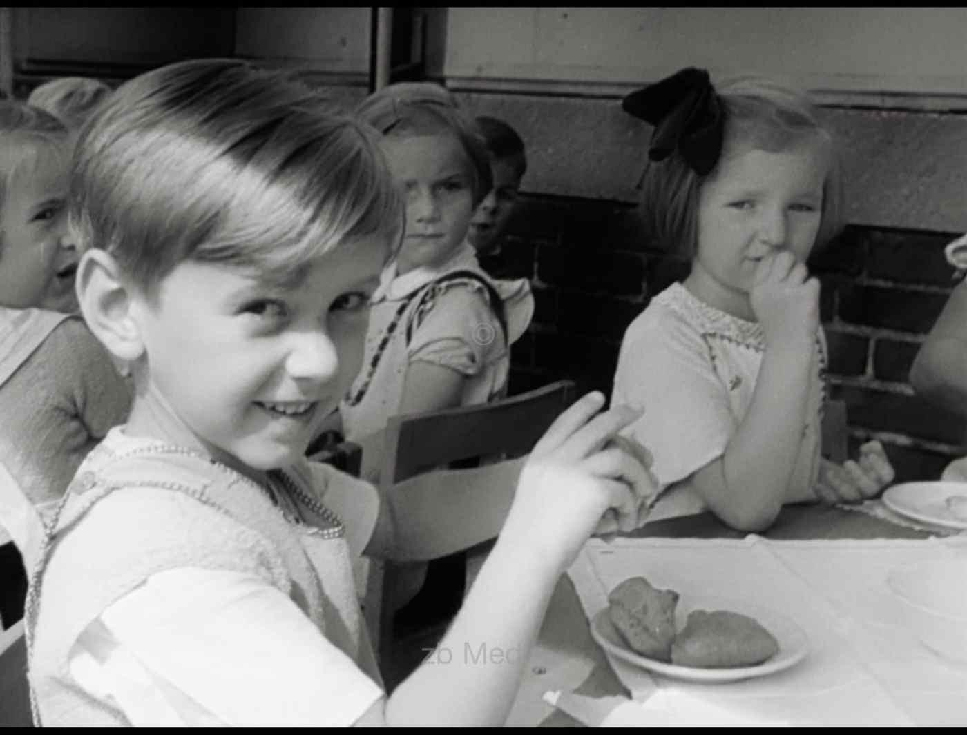 Kindergarten Weimar 1937