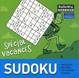 Sudokuvacances