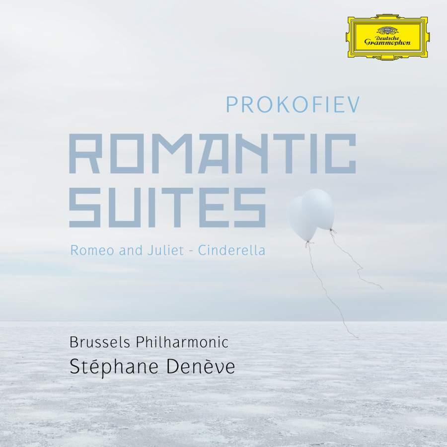 Prokofiev: Romantic Suites