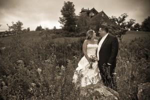 Superbe mariage au Domaine Tomali-Maniatyn par Stéphane Lemieux Photographe