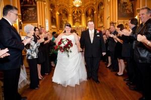 Un mariage réussi à Terrebonne par Stéphane Lemieux Photographe
