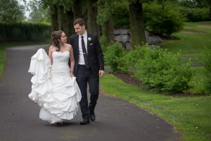 Superbe mariage au Plaza Rive-Sud
