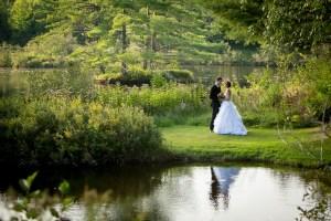Se marier dans le charme des Cantons de l'Est