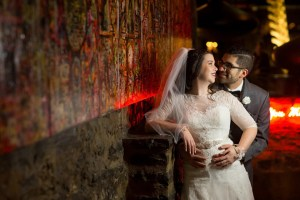 Un chaleureux mariage hivernal par Stéphane Lemieux Photographe