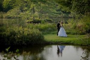 Splendide mariage à Orford dans les Cantons de l'Est par le photographe de mariage et lifestyle à Montréal - Stéphane Lemieux