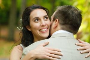 Se marier sous les feuilles d'automne du Mont-Saint-Grégoire