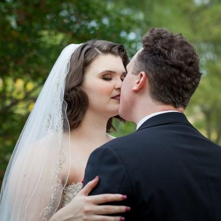 Magnifique mariage dans le Vieux-Lachine