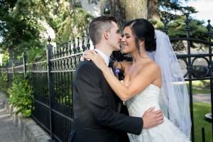 On ne se marie que deux fois par Stéphane Lemieux Photographe Mariage