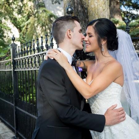 On ne se marie que deux fois!