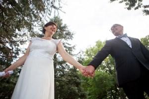 Un mariage d'automne à Boucherville par le photographe de mariage Stéphane Lemieux
