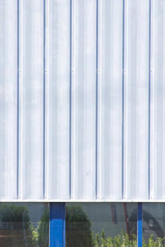 façades en ZI15