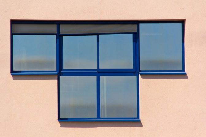 façades en ZI16