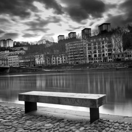 08-Lyon quai Gillet. Dir sud-ouest.