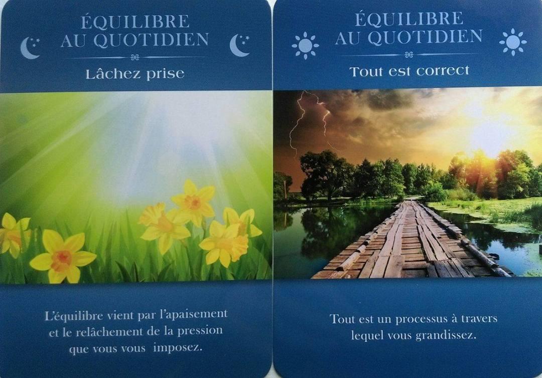 01 - Cartes d'inspiration Aimer sa Vie - Marc Babin et Sylvie Goudreau