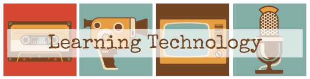 Topics in Learning Technology - stephaniecappsdyke.com