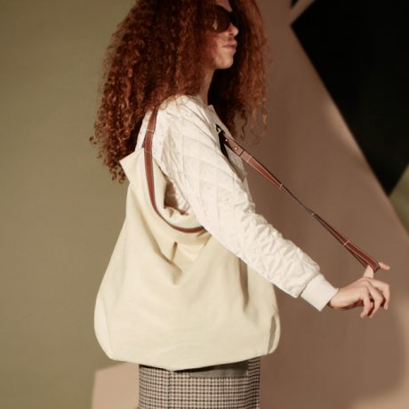 Cesaire Paris Design Handbag Made in France