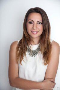 Stephanie Fiteni | Bio